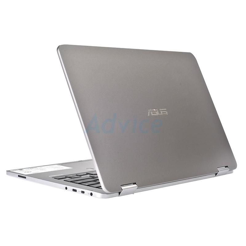 Notebook Asus VivoBook Flip TP401NA-EZ082T (Gray) Touch