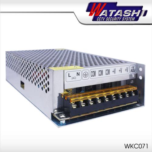 POWER SUPPLY 20Amp WATASHI#WKC071