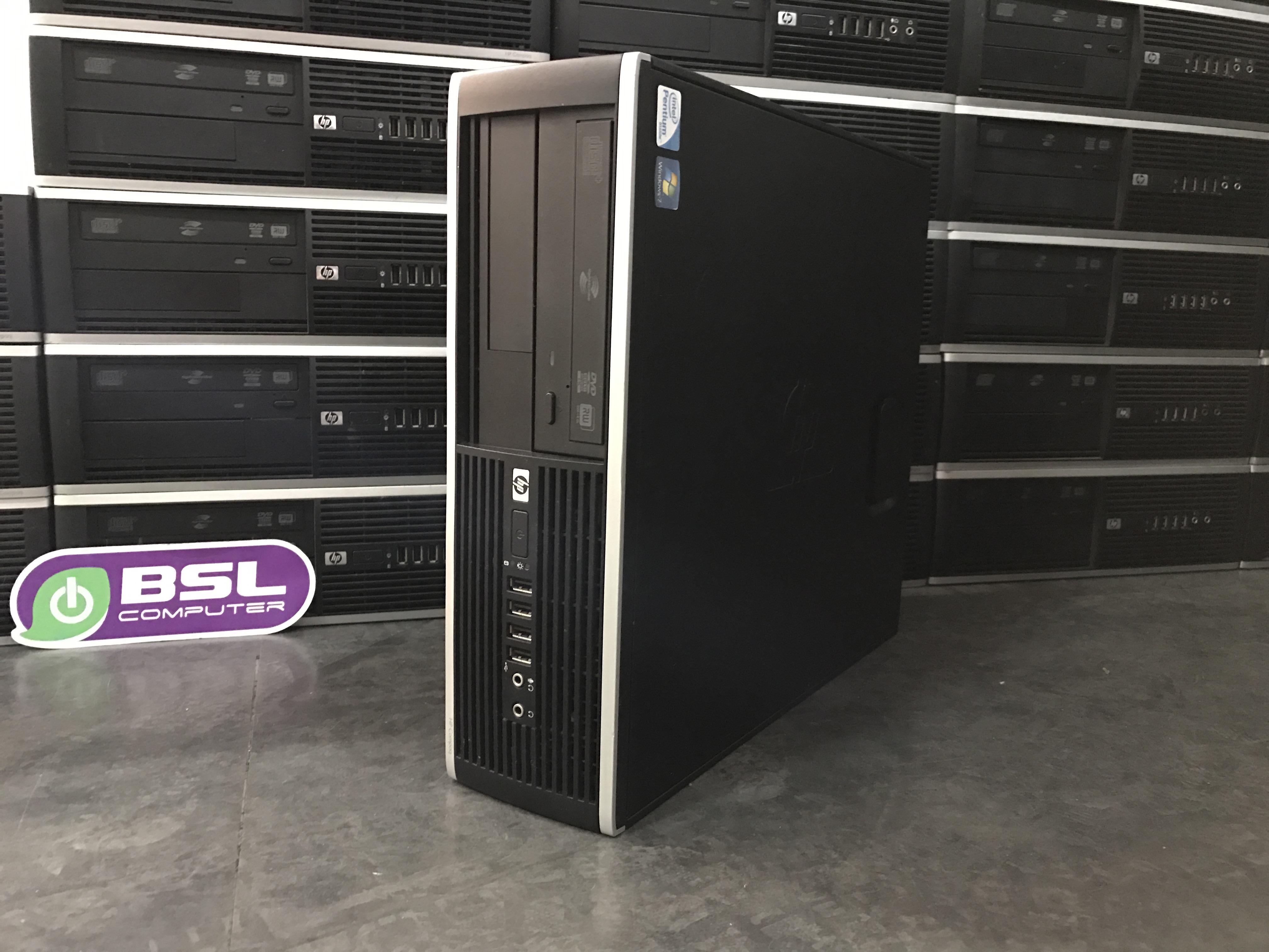 HP Elite 6000 DDR3-Ram 3 GB