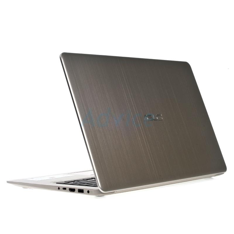 Notebook Asus Vivobook S S510UN-BQ127T (Gold Metal)