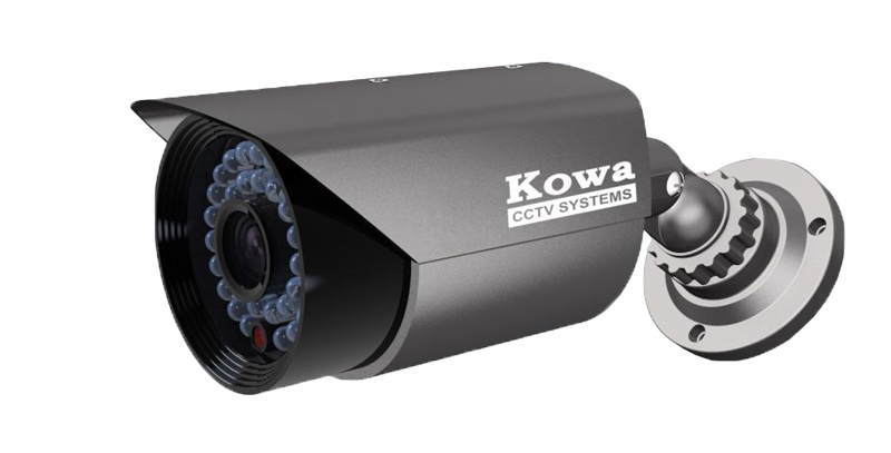 KW-AHD 499 AHD-Bullet (Metal Case)