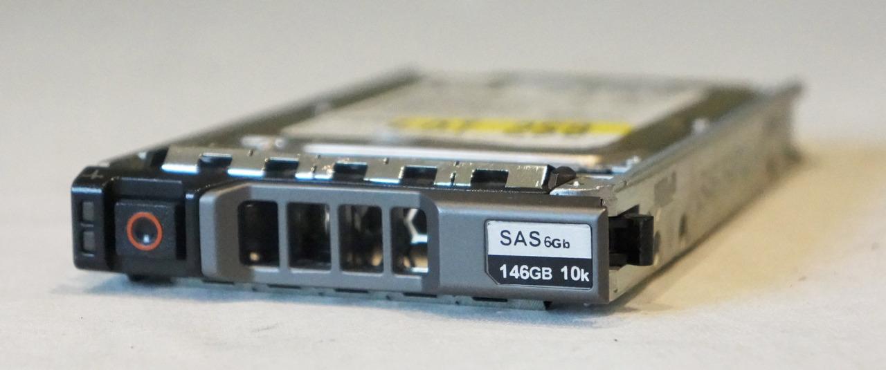 HDD SAS 2.5 , 3.5