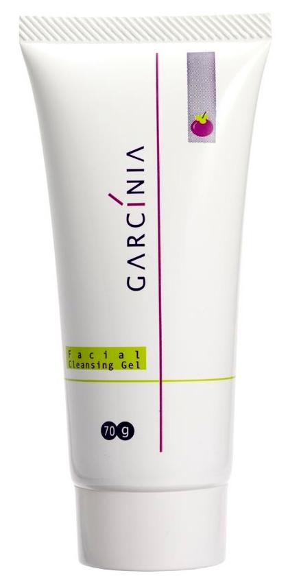 Garcinia(การ์ซีเนีย)เจลล้างหน้า