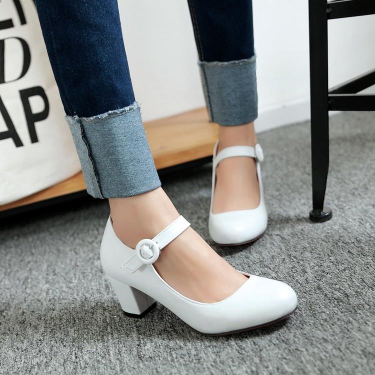 Preorder รองเท้าแฟชั่น สไตล์เกาหลี 34-43 รหัส 9DA-27765