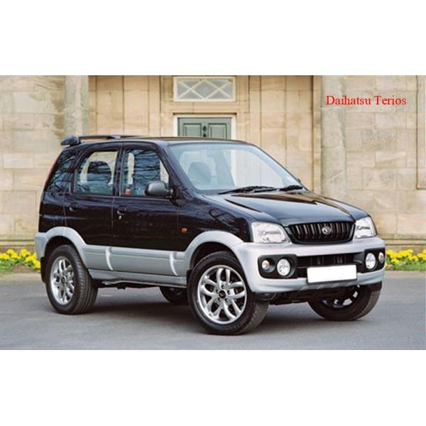 CD คู่มือซ่อมและ Wiring Diagram รถยนต์ Daihatsu Terios ปี 2000-2004 ทั้งคัน(K3 Series)(EN)รหัสสินค้า D-001