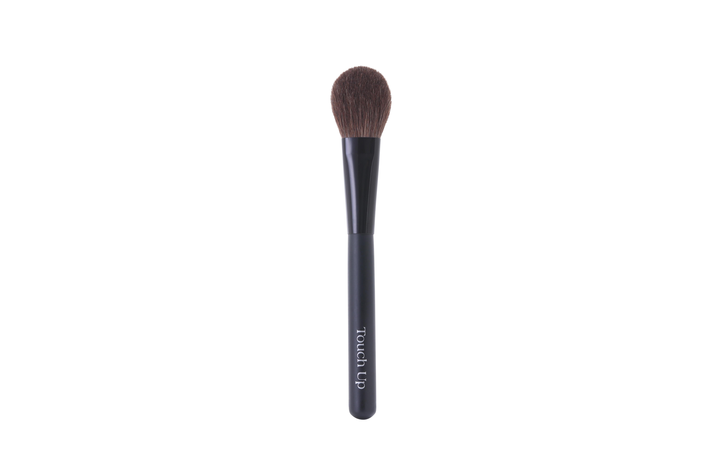 ทัชอัพ แปรงปัดแก้มทรงแบน เบอร์ 137 (Flat Blush Brush no.137)