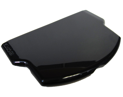 PSP: Battery Cover