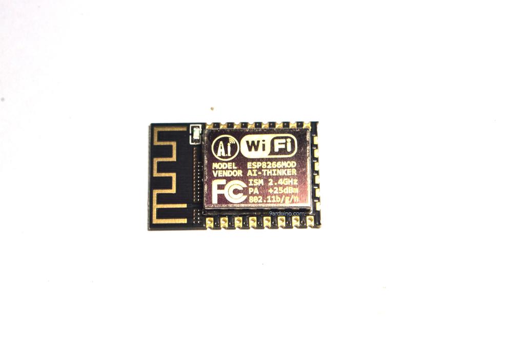 ESP8266 ESP-12F