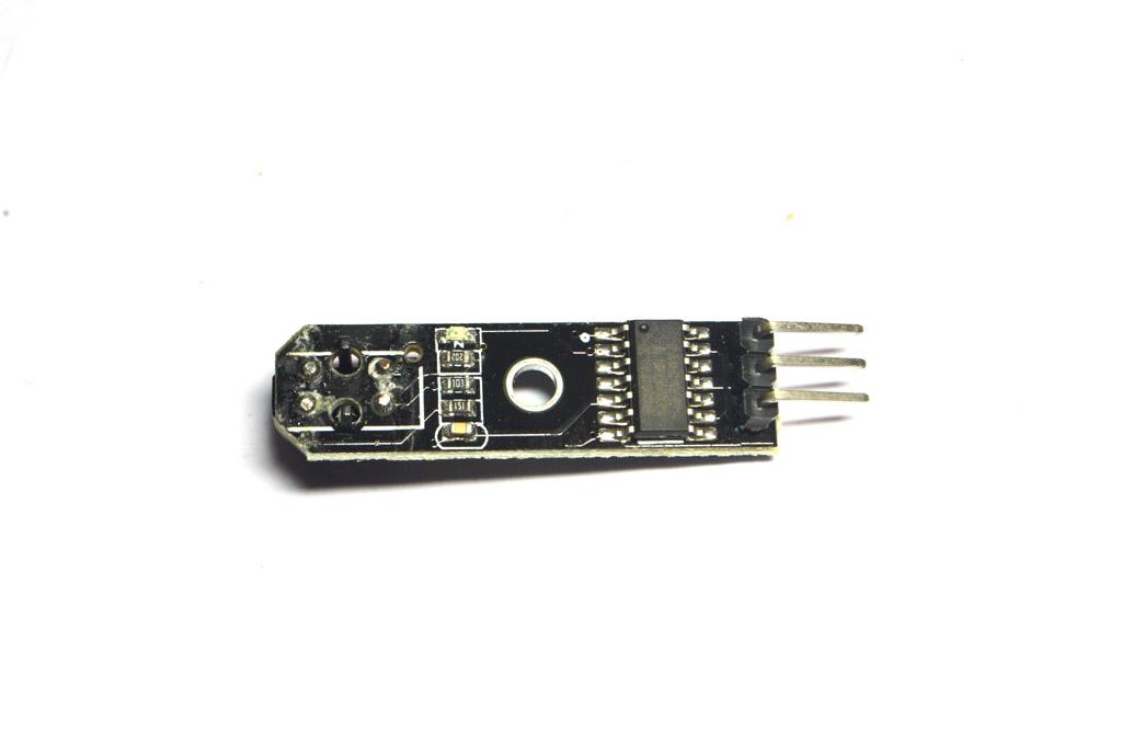 Line Track Sensor Module Reflection Infrared Sensor (หุ่นยนต์เดินตามเส้น)