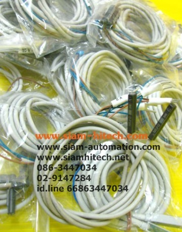 Reed Switch ยี่ห้อ SMC รุ่น D-Y59A (Used)