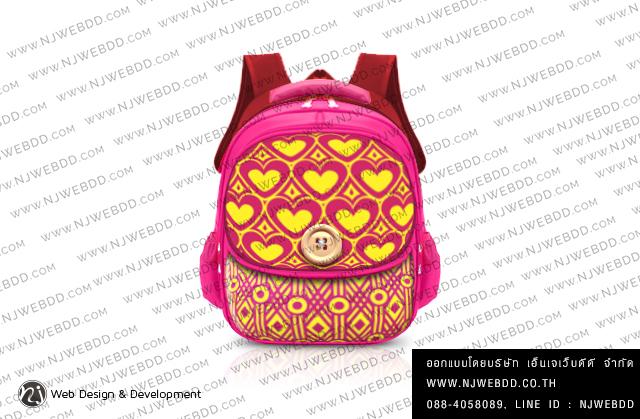 รับออกแบบลายกระเป๋า v.2 ออกแบบลายกระเป๋า น่ารักๆ