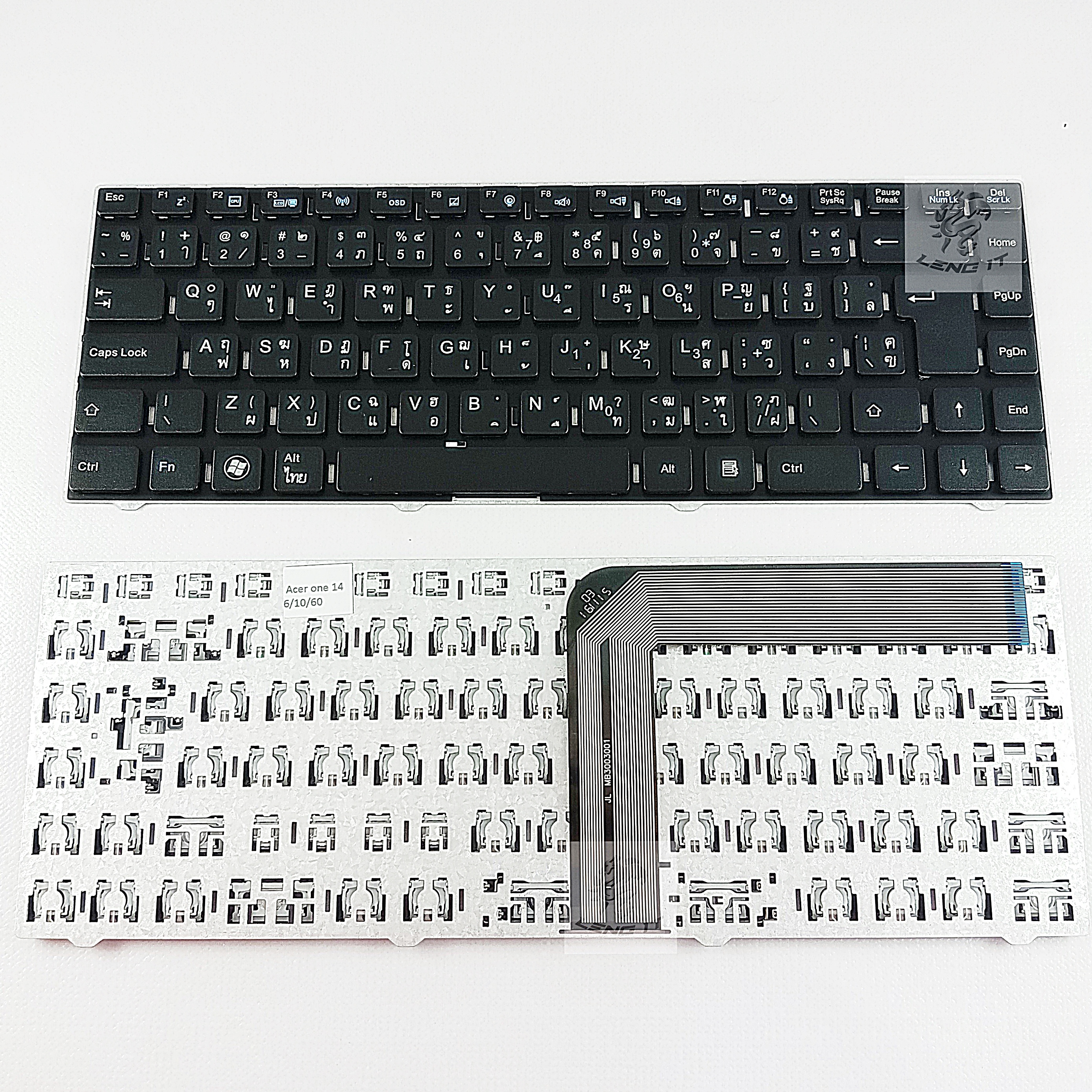 KEYBOARD ACER ASPIRE ONE 14