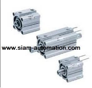 Cylinder SMC CQD2B80-100DM (New & Used)