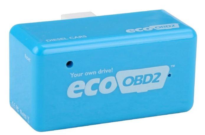OBD2 Eco OBD2 ชิพประหยัดน้ำมัน รถยนต์ ดีเซล