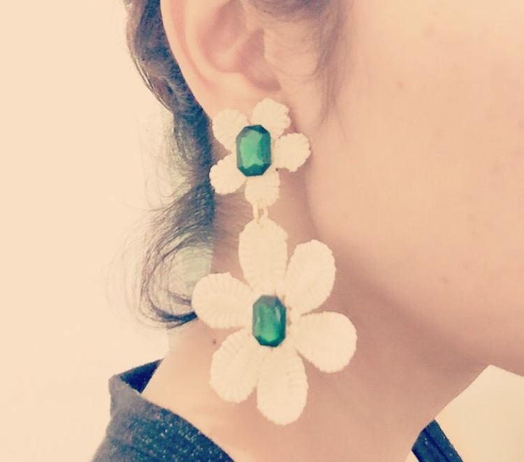 Sajira Earrings