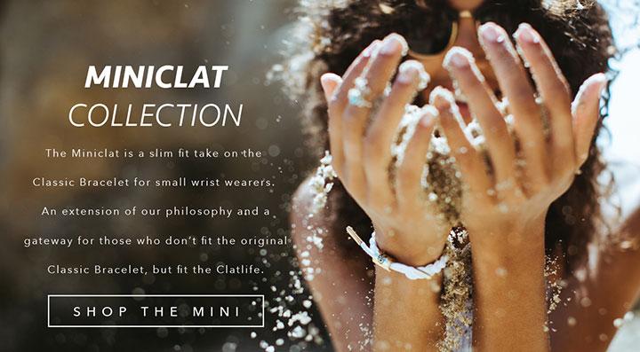 Rastaclat Miniclat Collection