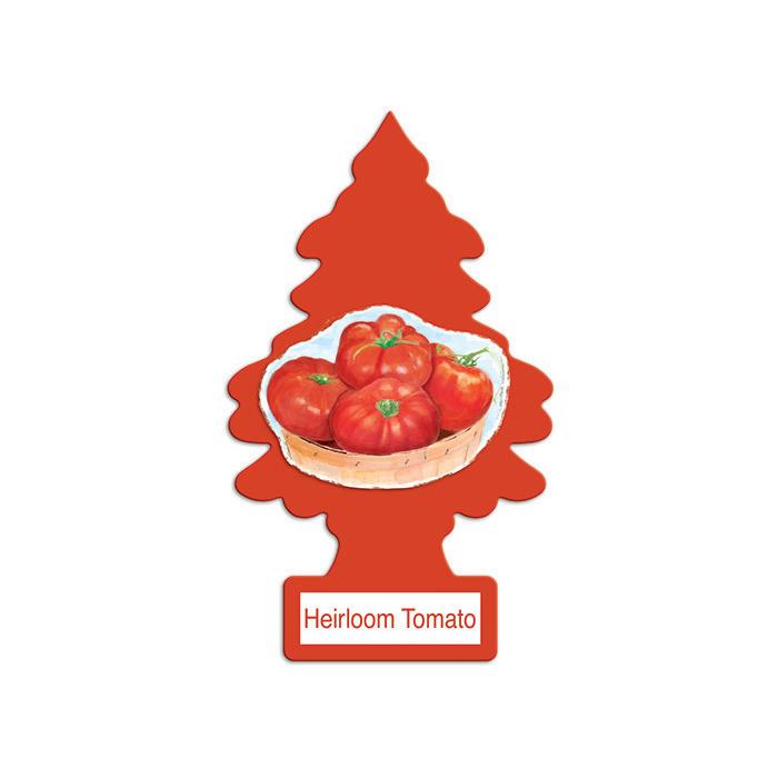 Little Trees Air Freshener - Heirloom Tomato