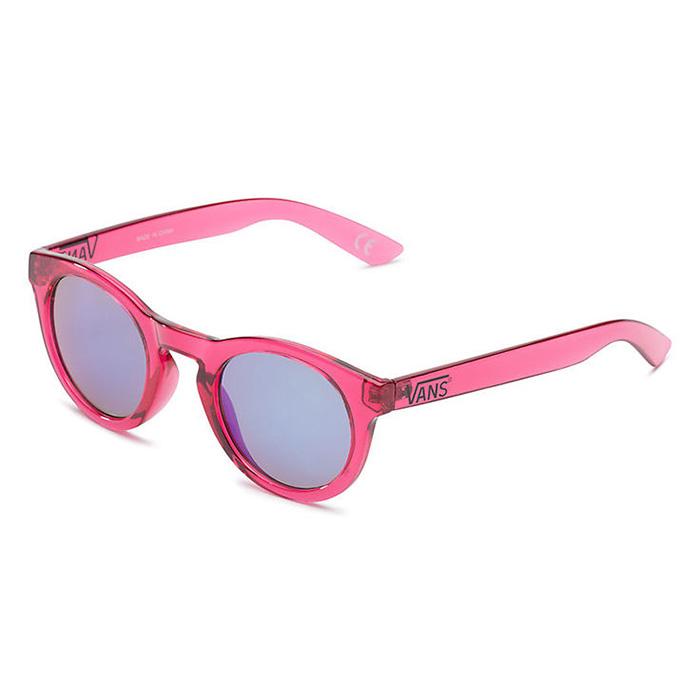 Vans Lolligagger Sunglasses - Translucent Bee