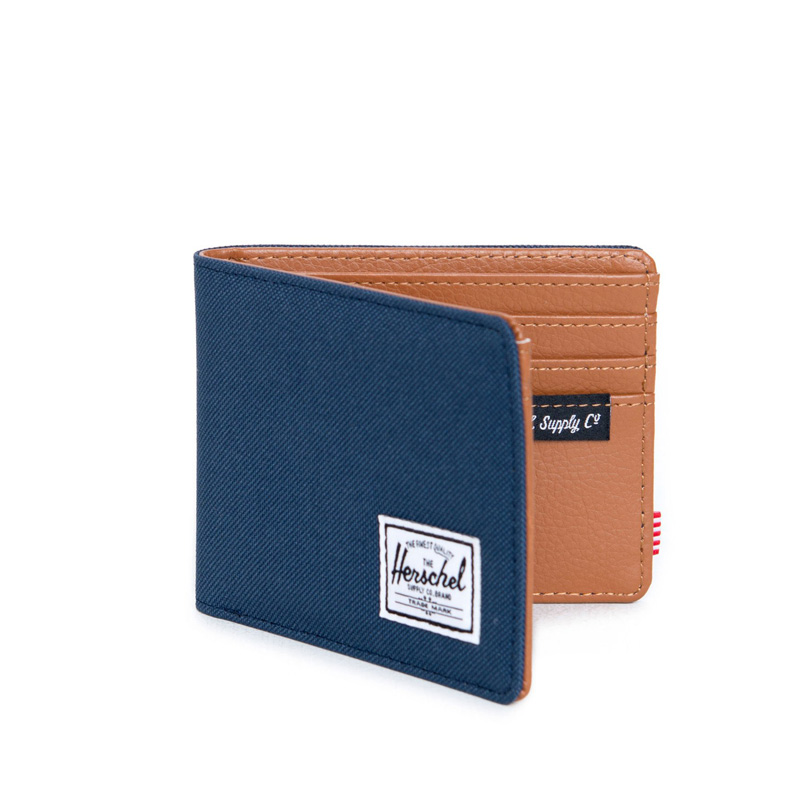 Herschel Hank Wallet - Navy