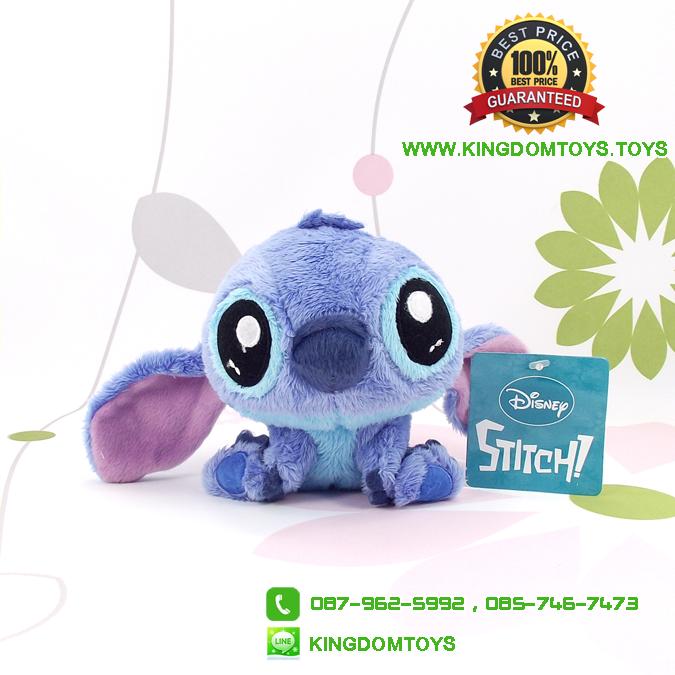 ตุ๊กตา Stitch Cutie Disney