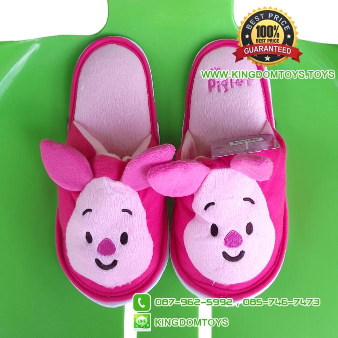 รองเท้า Cutie Piglet Spring [Disney]