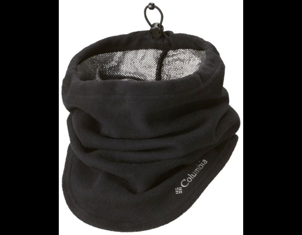 Columbia Thermarator™ Neck Gaiter - Black