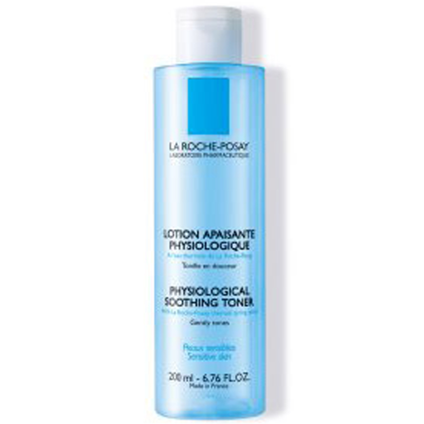 Laroche-Posay Hydraphase Cosmetic Water ขนาด 200 ml. ลาโรช-โพเซย์ โลชั่นมอบความชุ่มชื้น ฮีดาเฟส คอสเมติก วอเตอร์ ขนาด 200 มล.