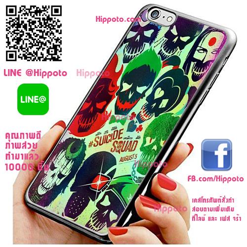 เคส ไอโฟน 6 / เคส ไอโฟน 6s โจ๊กเกอร์ Joker เคสเท่ เคสสวย เคสโทรศัพท์ #1412