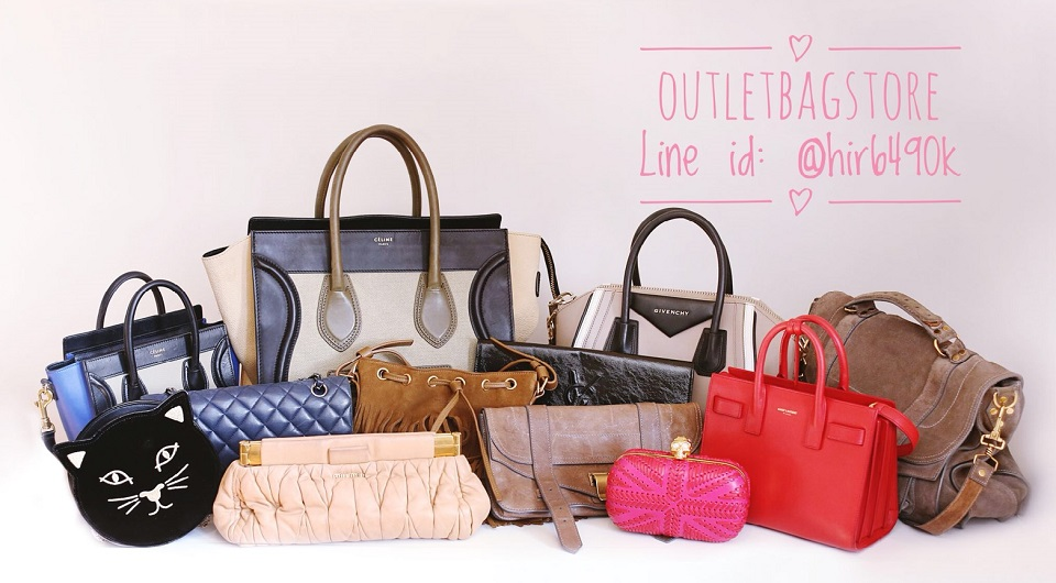 OutletBagStore