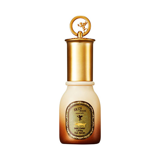 Skinfood Gold Caviar Lifting Eye Serum 30ml