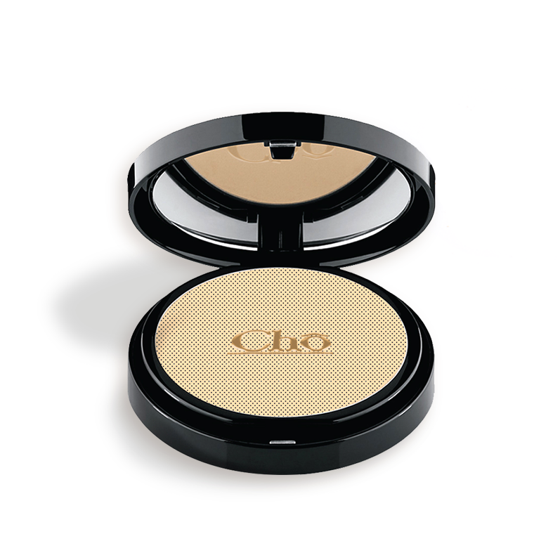 Cho Micro Silk Anti-Aging & Vitamin E Powder #M3