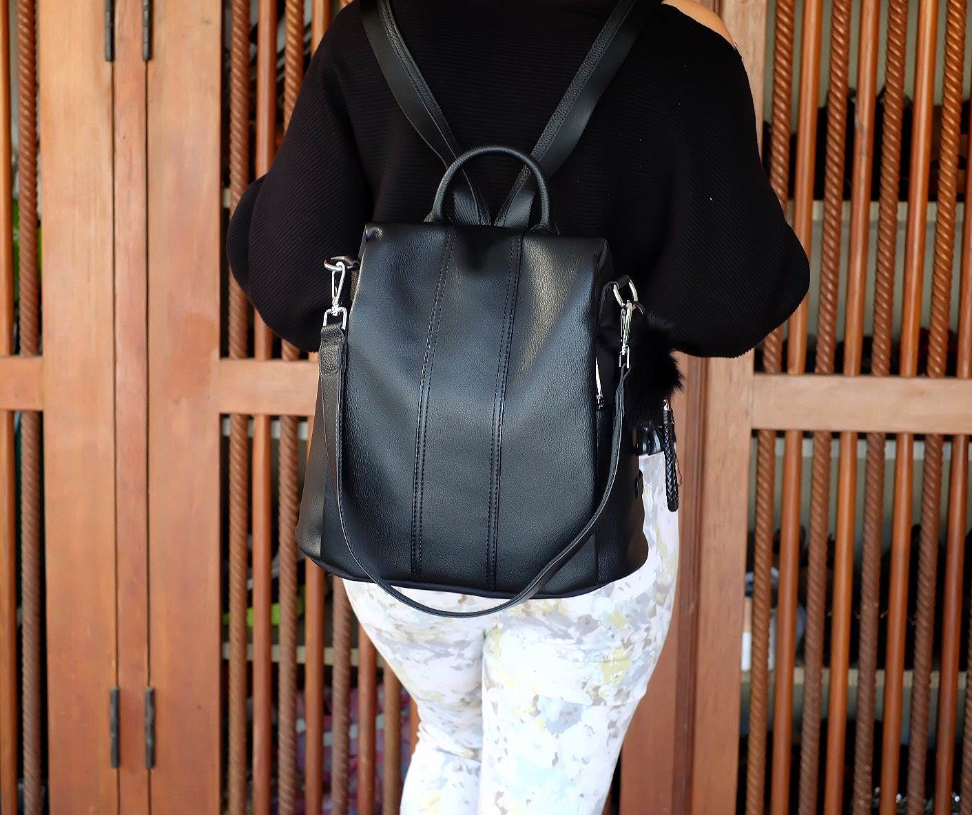 KEEP รุ่น Kyla backpack