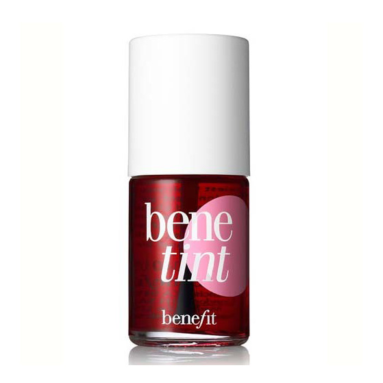 Benefit Cheek & Lip Stain BeneTint Mini 4ml
