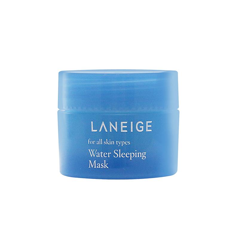 *TESTER* Laneige Water Sleeping Mask 15ml