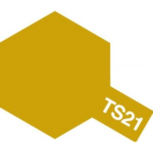 TS-21 gold