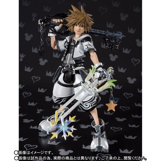 เปิดรับPreorder มีค่ามัดจำ 500 บาทTamashii Web Shop S.H. Figuarts Sora (Final Form)**Japan Lot**