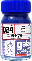 gaia 024 cobalt blue (gloss) 15ml.