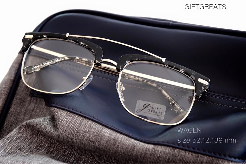 Wegen - แว่นตา