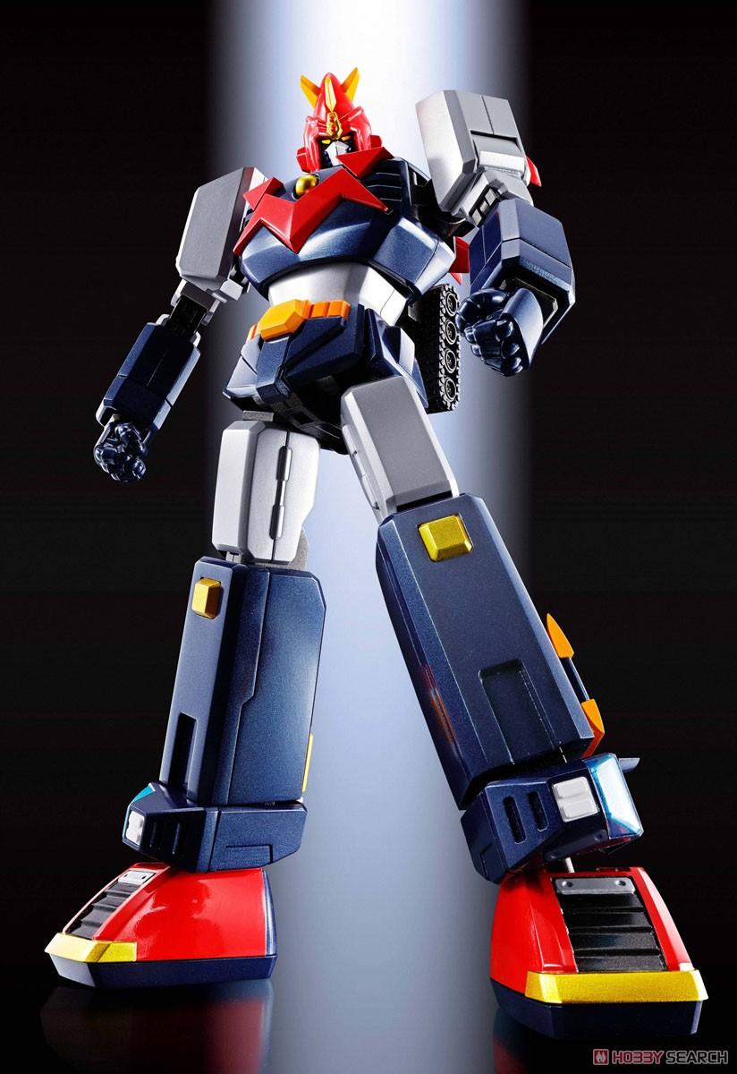 เปิดรับPreorder มีค่ามัดจำ 1000 บาท Soul of Chogokin GX-79 Voltes V F.A. (Completed) //สูง18cm