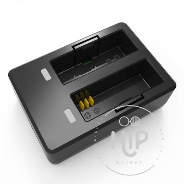 SJCAM SJ7 Dual-Slot Battery Charger