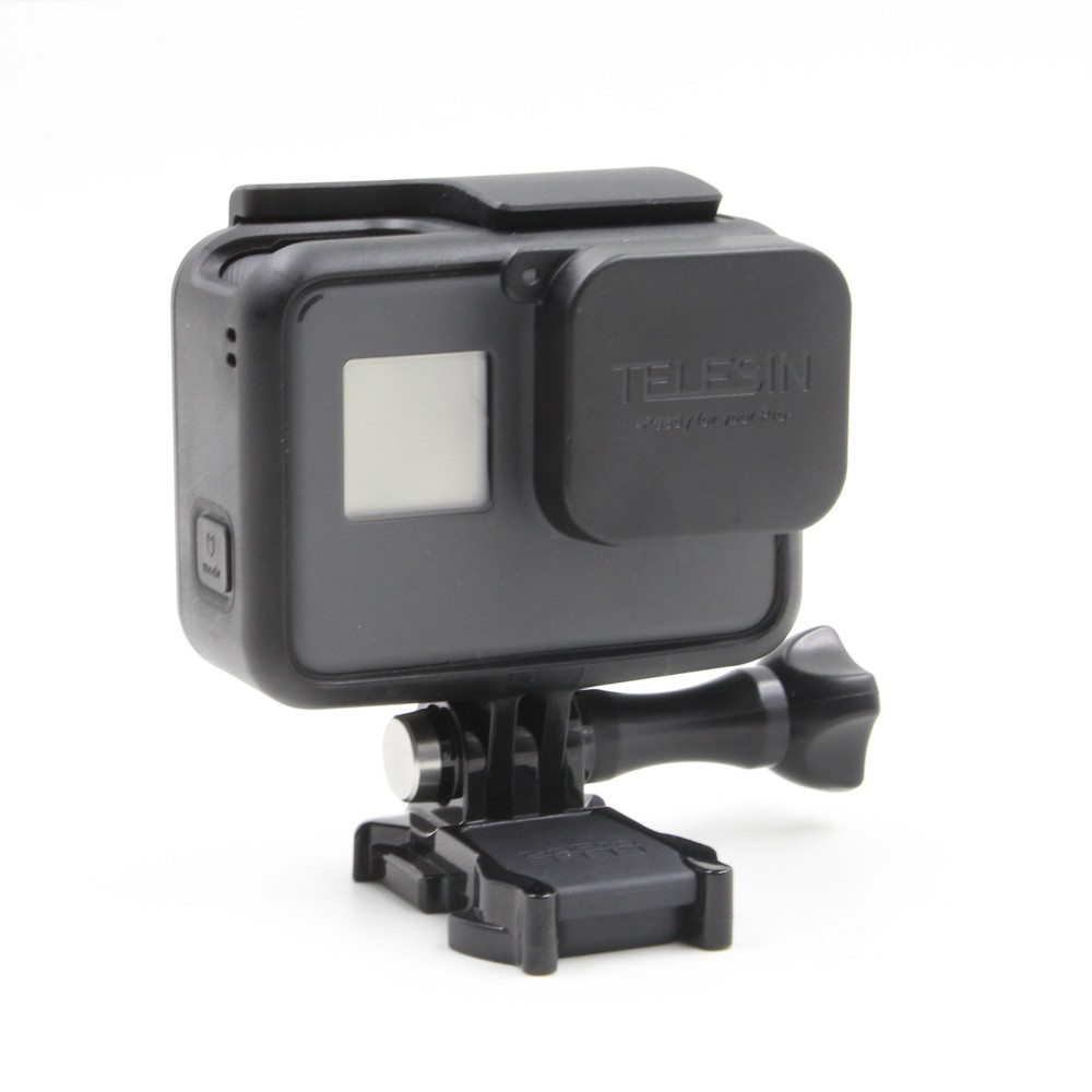 Lens Cap Cover Pack for GoPro Hero 5 6 ฝาปิดกล้อง