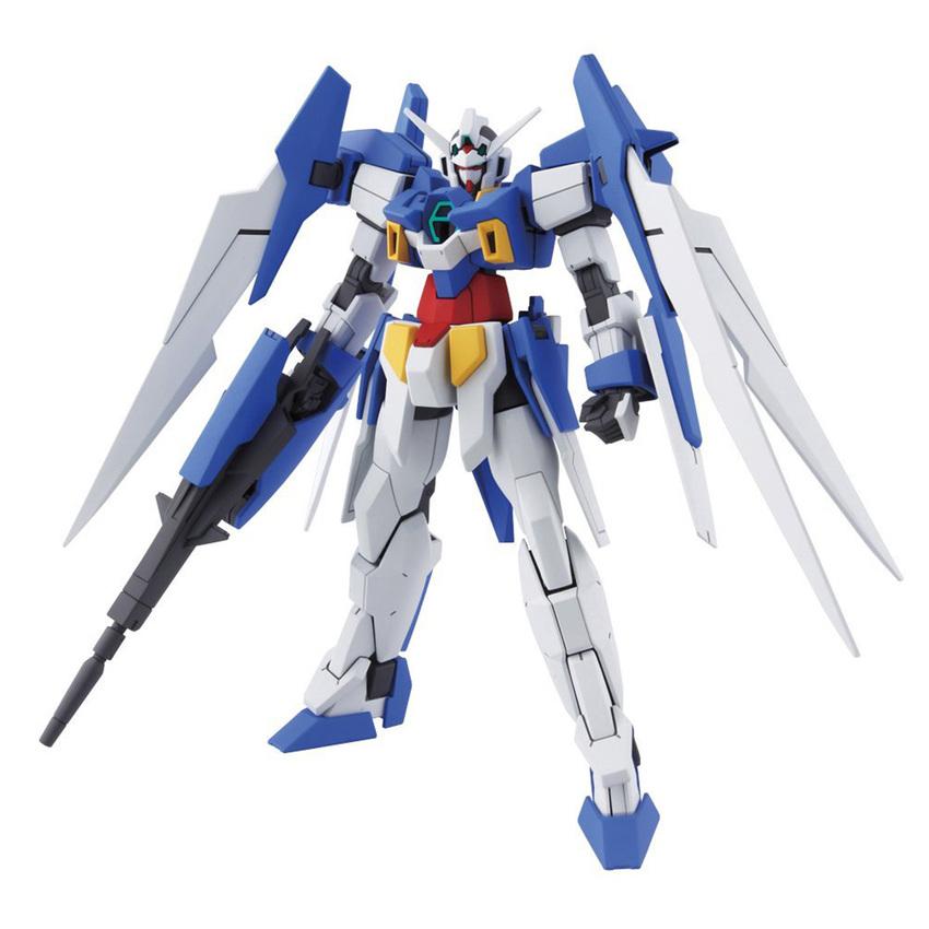 Bandai HG Gundam Age-2 Normal 1/144