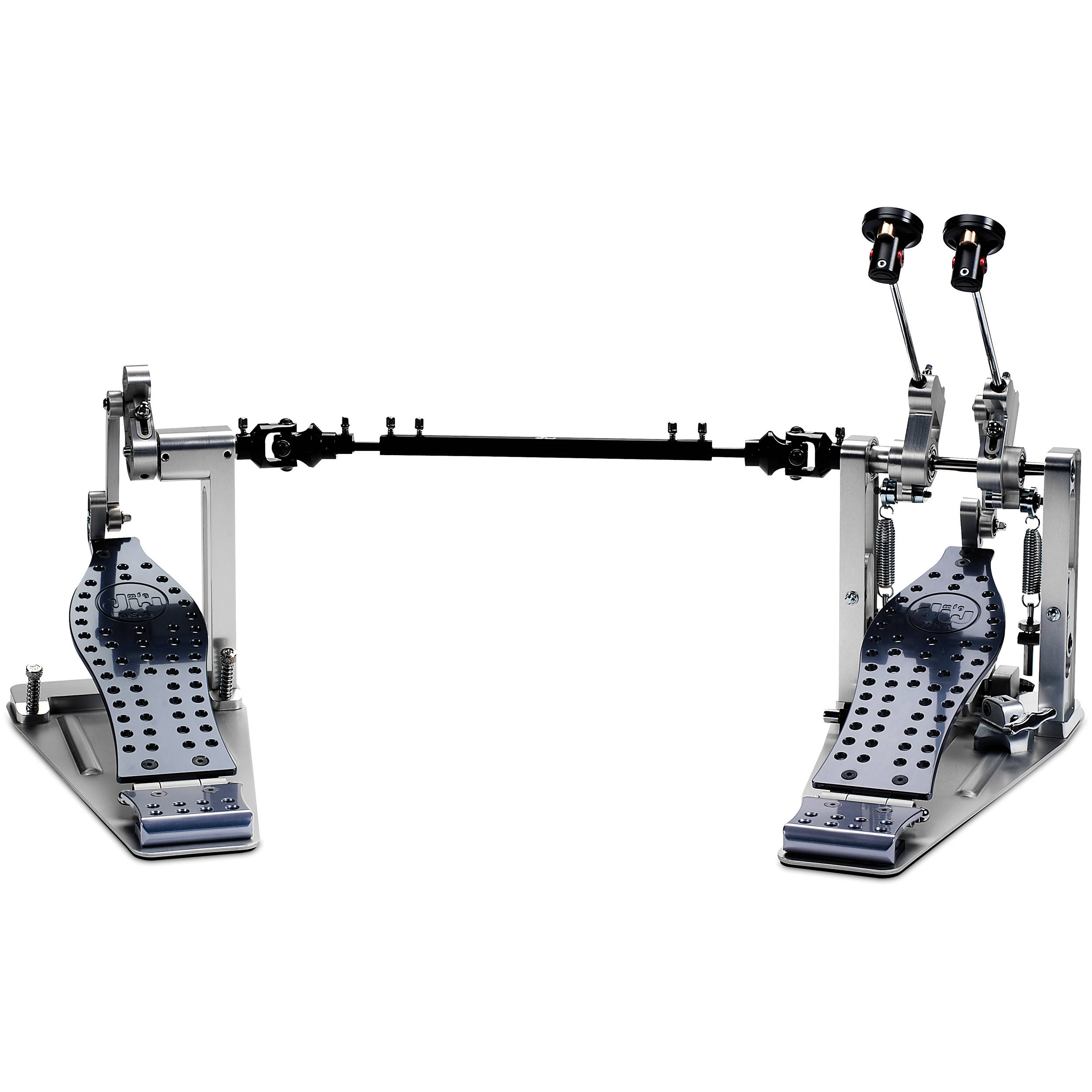 DW MDD-2 Machined Direct Drive Double Bass Drum Pedal