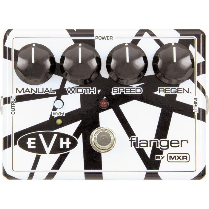 Jim Dunlop MXR Flanger EVH117
