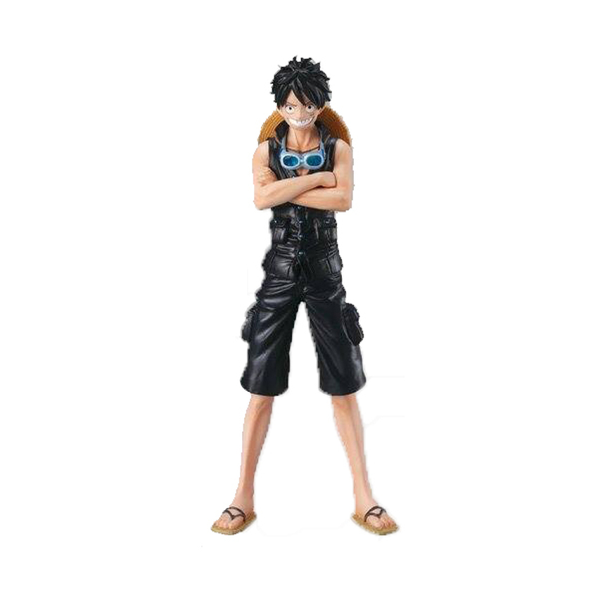 Bandai one piece Monkey.d.luffy