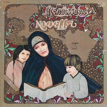 Renaissance - Novella 1977