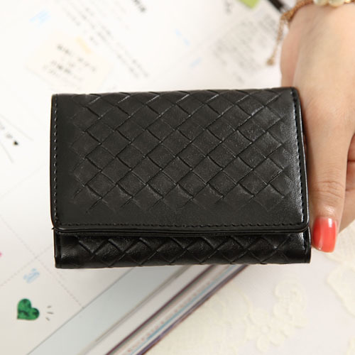 Triple Short Wallet