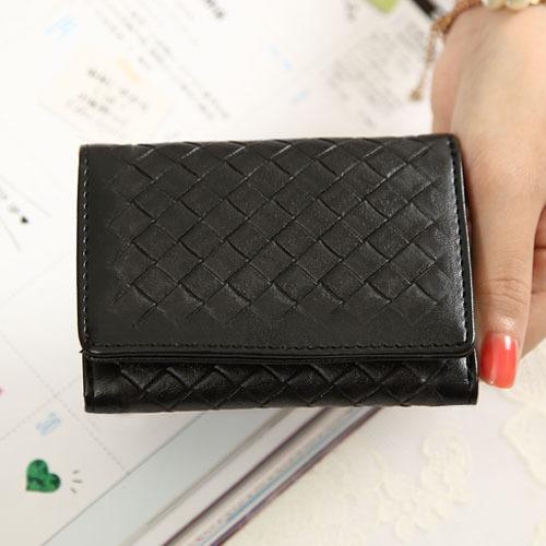 Triple Short Wallet
