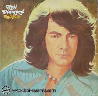 Neil Diamond - Rainbow 1973 1lp