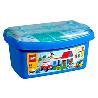 ชุดตัวต่อ LEGO Large Brick box 306166